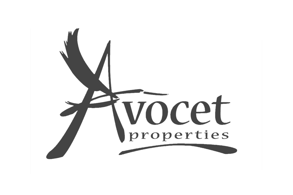 Avocet Properties Logo - Keen Eye Marketing
