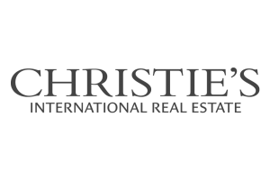 Christie's International Real Estate Logo - Keen Eye Marketing