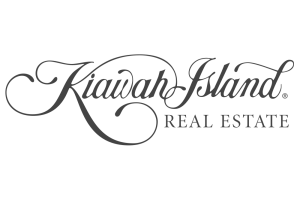 Kiawah Island Real Estate Logo - Keen Eye Marketing