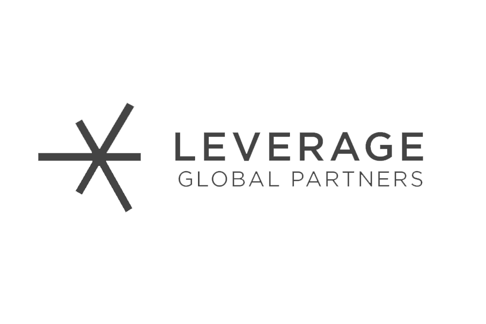 Leverage Logo - Keen Eye Marketing