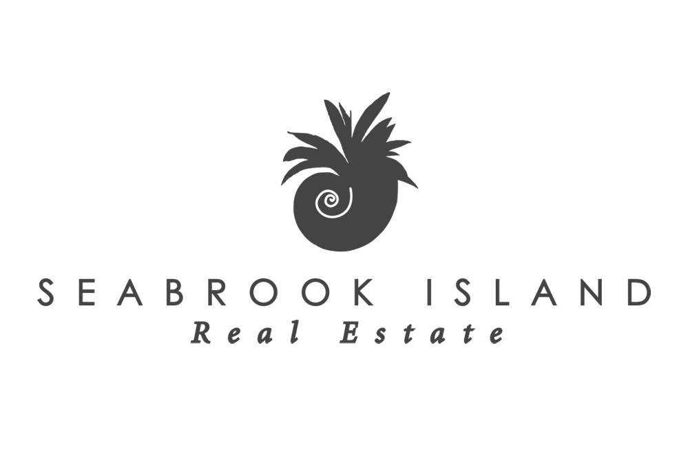 Seabrook Island Real Estate Logo - Keen Eye Marketing